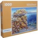 Puzzle: Mittelmeer