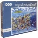 Puzzle: Korallenriff