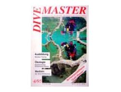 DIVEMASTER 4/95