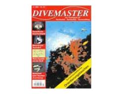 DIVEMASTER 4/01
