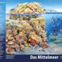 Mittelmeer-Panorama • Wissenstafel • Grafic Learning