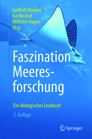 Faszination Meeresforschung - Ein ökologisches Lesebuch