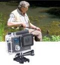 Praxistest: Somikon 4K-Action Cam UHD Sports