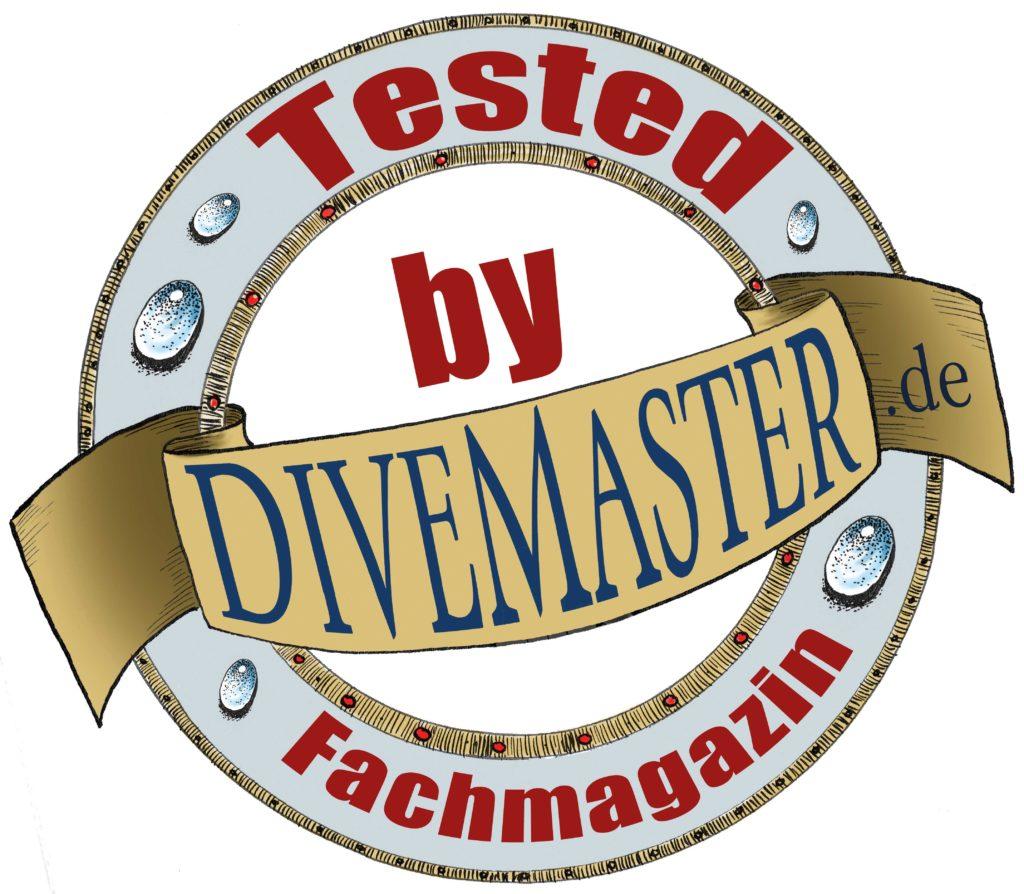 DIVEMASTER Testkriterien für Tauchcomputer