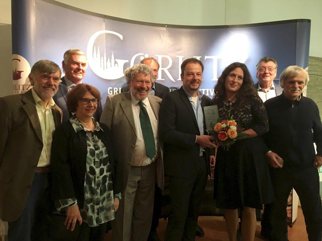 Meridian Naturfilmpreis 2017 - Görlitz