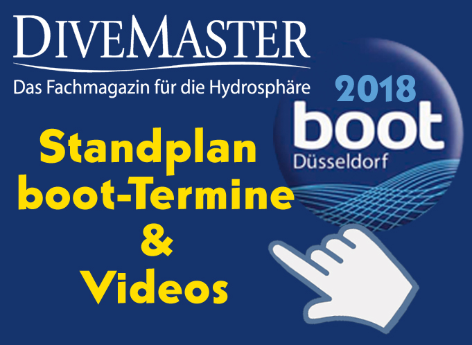 boot-Messe 2018