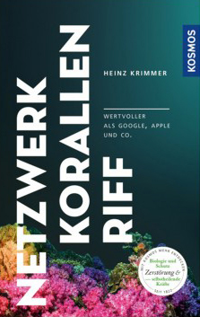 Netzwerk Korallenriff: wertvoller als google, apple & Co.