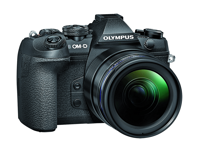 Praxistest: Olympus OM-D - E-M1 MK II
