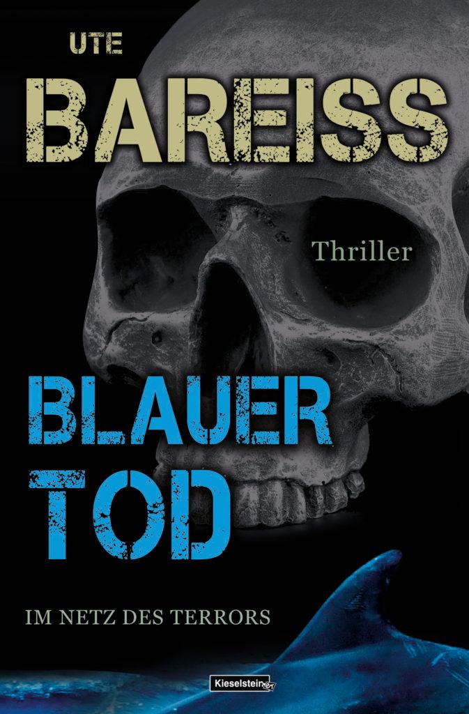 BLAUER TOD - Im Netz des Terrors