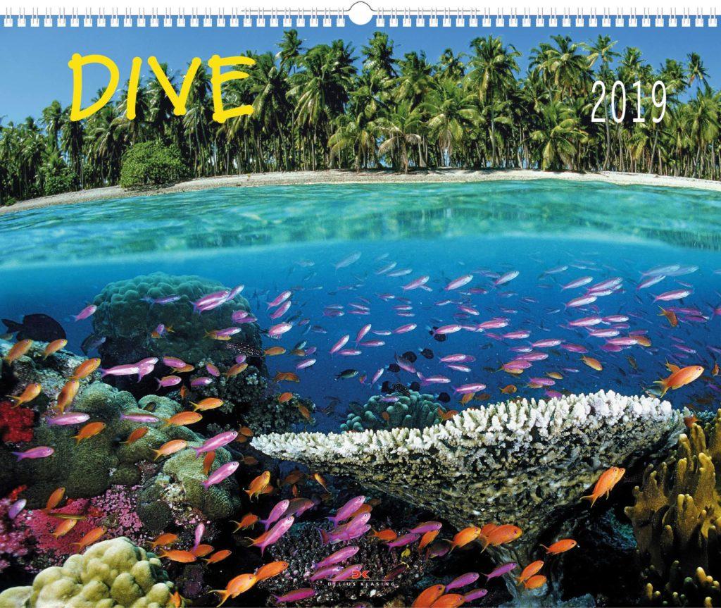 DIVE Kalender 2019