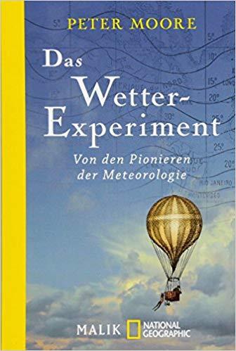 Das Wetter Experiment