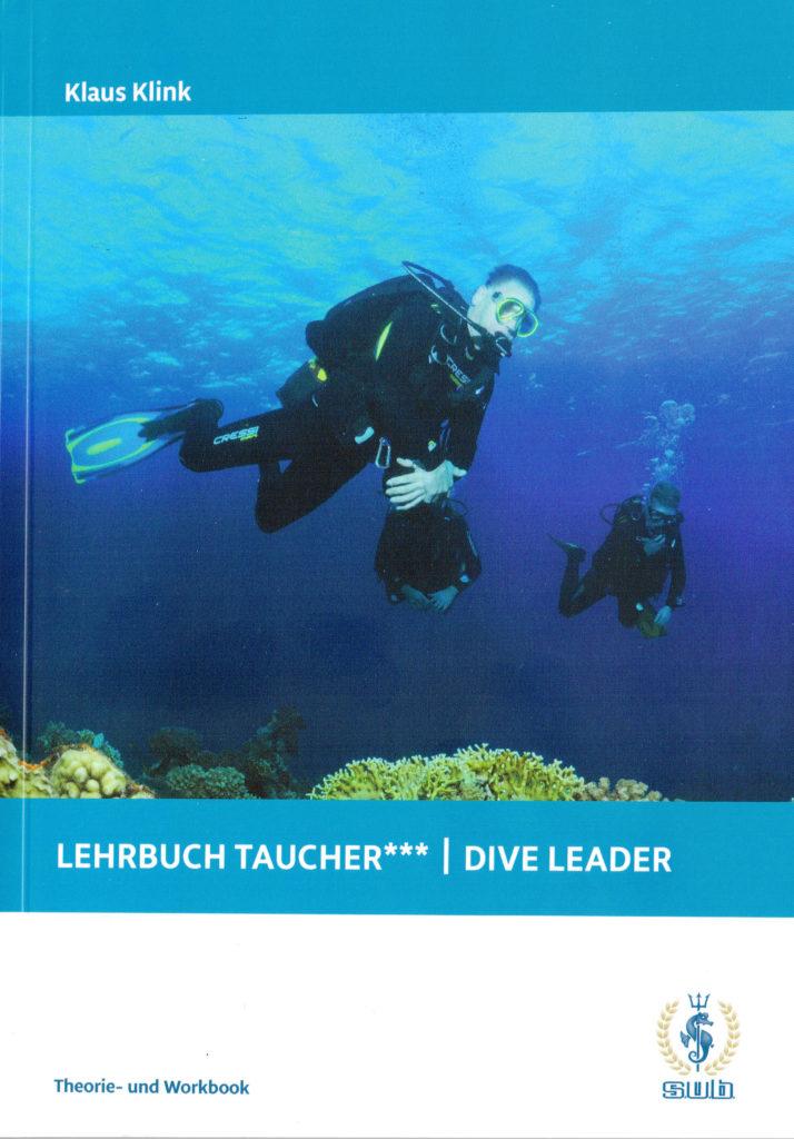 SUB Taucher*** Theorie- und Workbook
