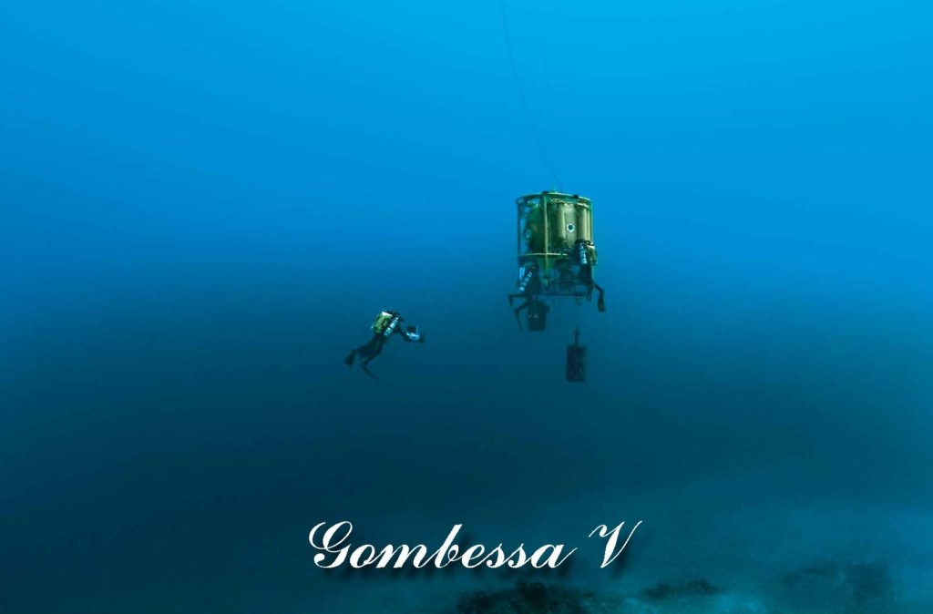 Gombessa - Laurent Ballesta