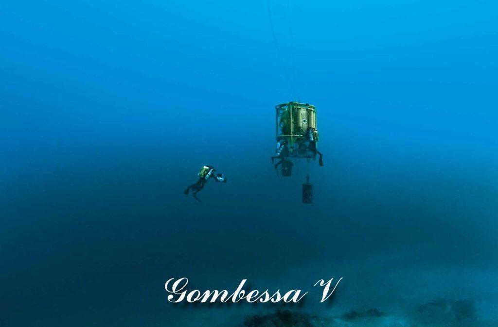 Gombessa - Laurent Ballesta