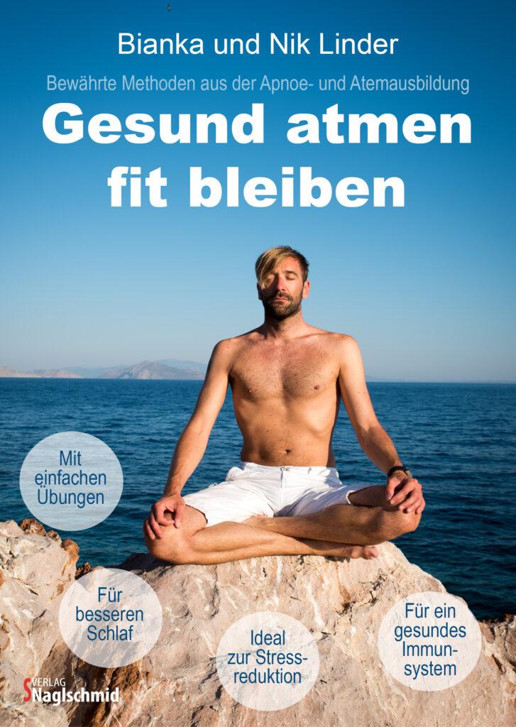 Gesund atmen - fit bleiben