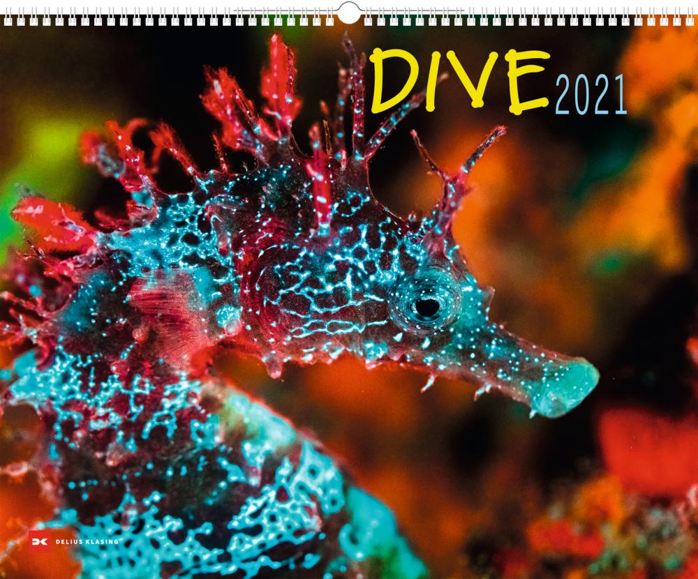 Dive Kalender 2021