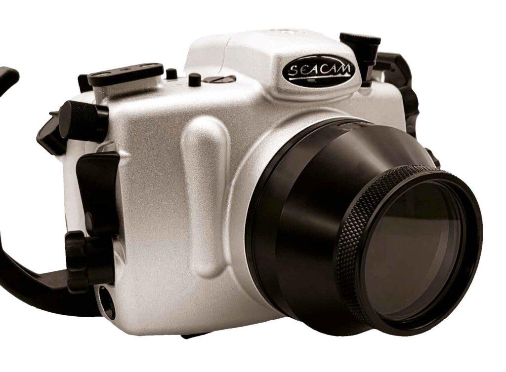 Praxistest - SEACAM & Canon R5
